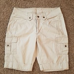 Riders Shorts